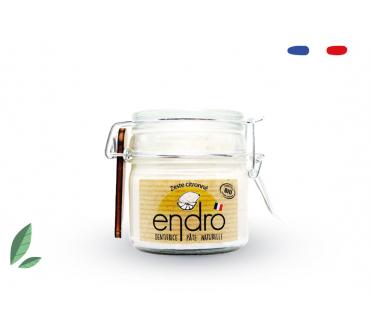 Endro - Dentifrice Zeste Citronné