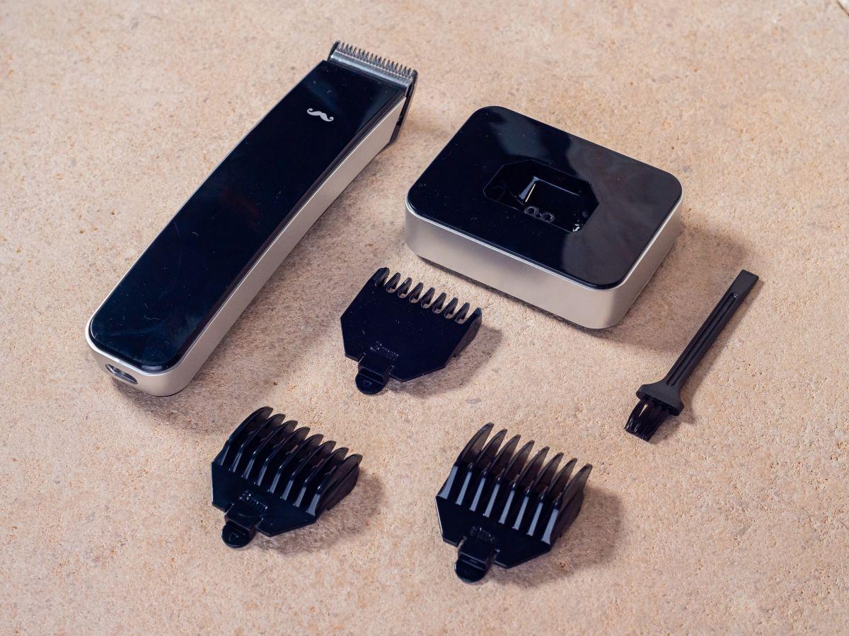 Tondeuse à barbe iTondeuse