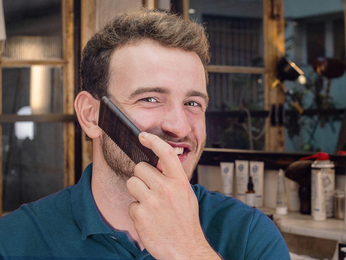 Kit de survie barbe