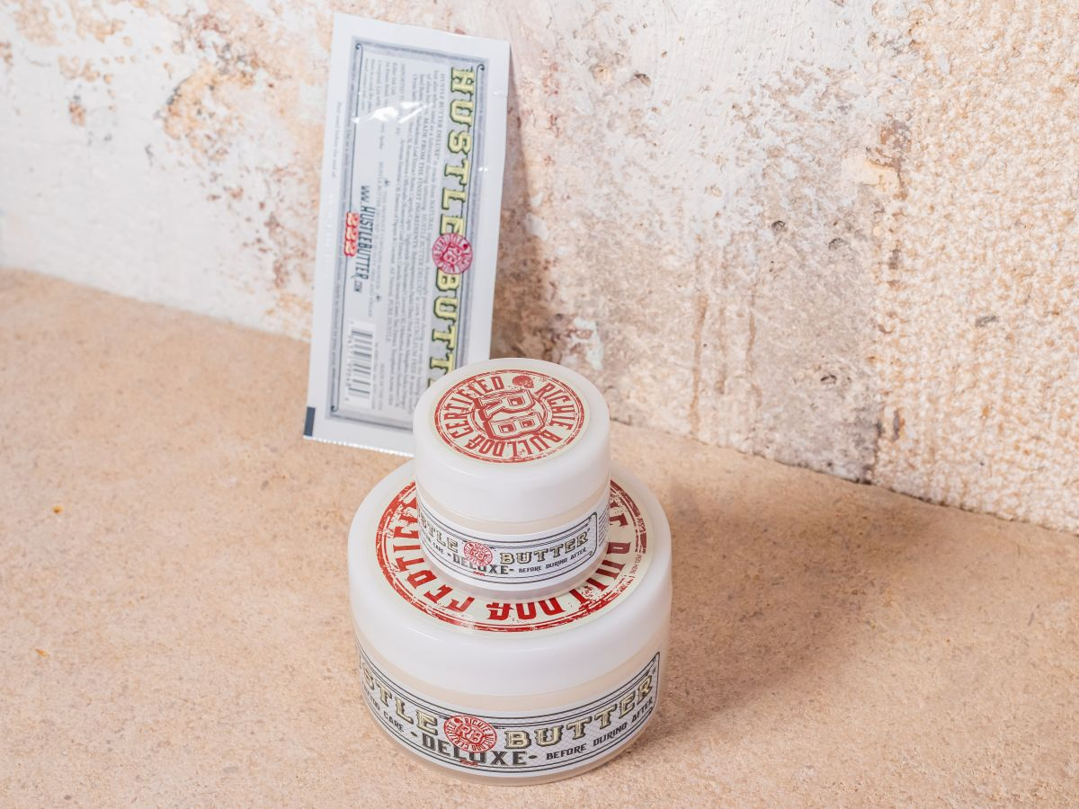 Hustle Butter Deluxe - Soin tatouage