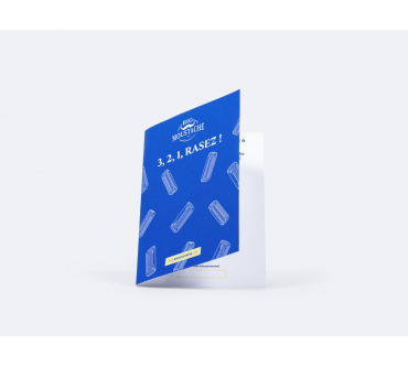 Carte cadeau abonnement 12 mois