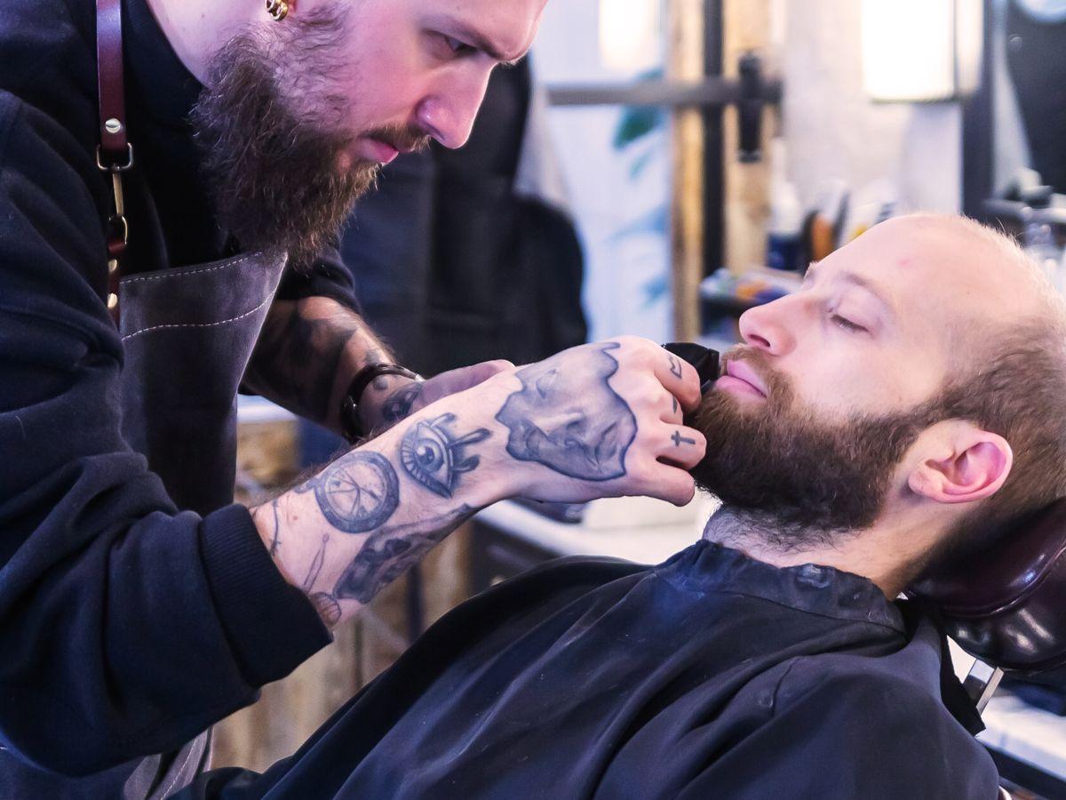 Carte cadeau : prestation barbier