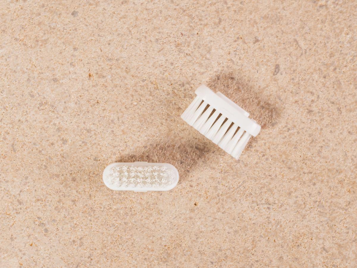 Pack de deux recharges pour brosses à dents écologiques