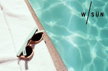 W/Sun x partenaire