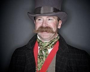 La coupe du monde de Moustache et de Barbe