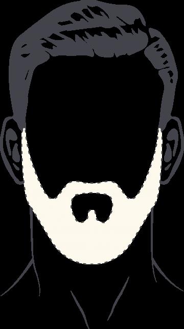 guide contour barbe
