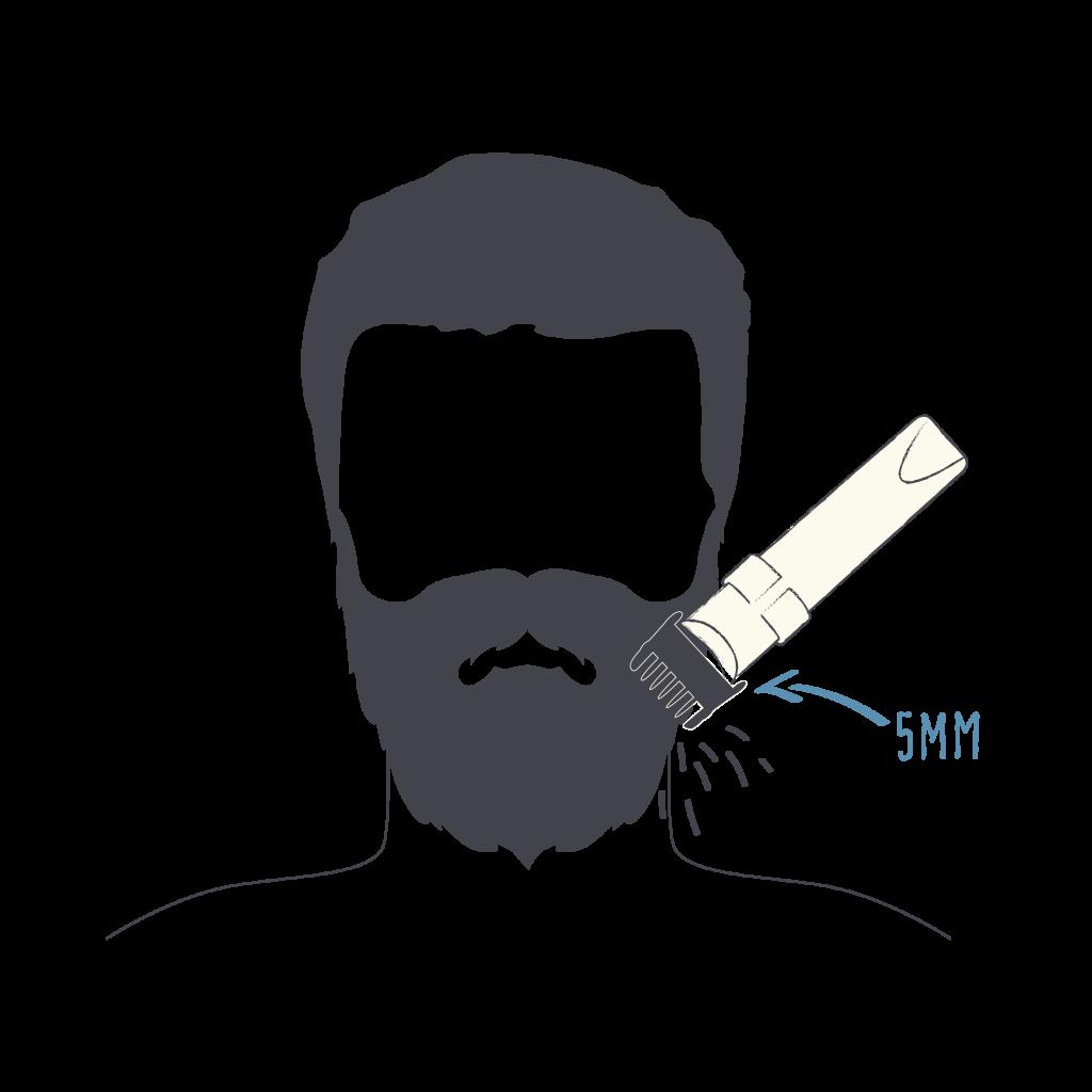 se servir de sa tondeuse barbe comme un pro big blog