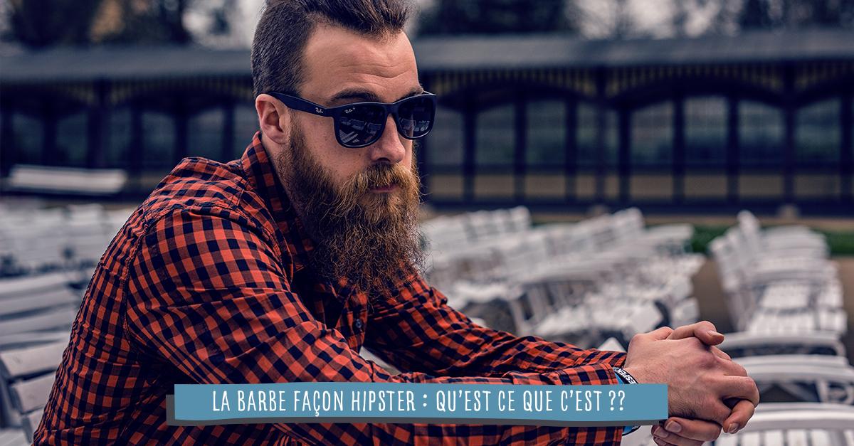 La barbe Hipster : qu'est ce que c'est ? ?