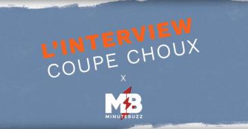 L'interview coupe-choux de Maxime Barbier !