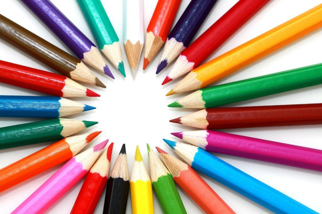 Analyser la couleur de votre caca !