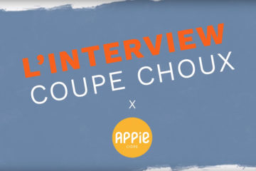 L'interview coupe-choux de Guillaume Laborderie - Appie