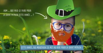 Saint Patrick 2018 : Tout ce qu'il faut savoir !