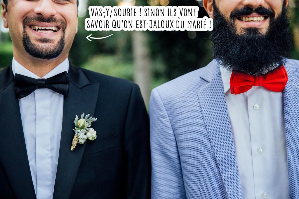 quelle tenue pour un mariage