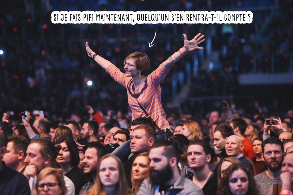 pipi concert