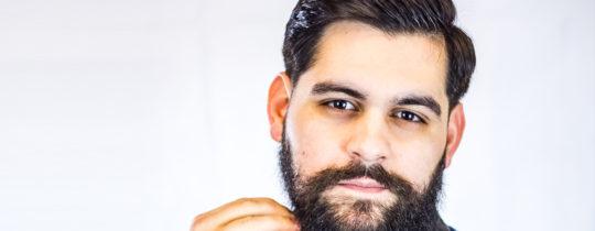 Comment accélérer la pousse de la barbe