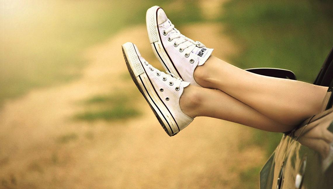 Comment prendre soin de ses pieds
