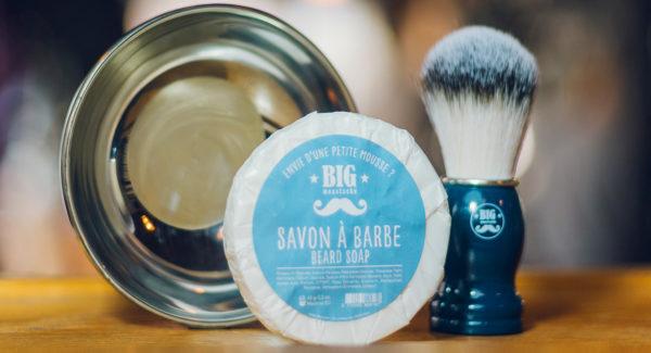 Savon à barbe comment utiliser