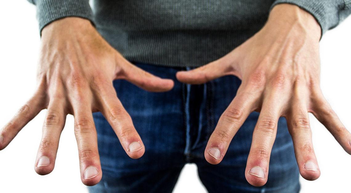 Craquer ses doigts, bon ou mauvais ?