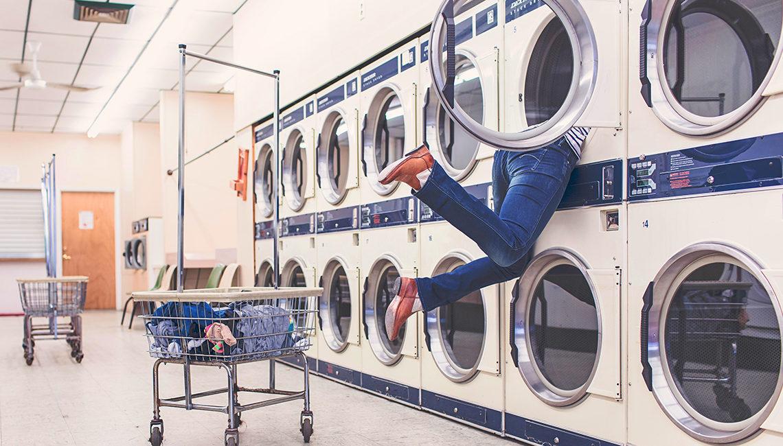A quelle fréquence laver ses vêtements