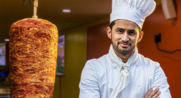Pourquoi le kebab appelle ses clients chef ?