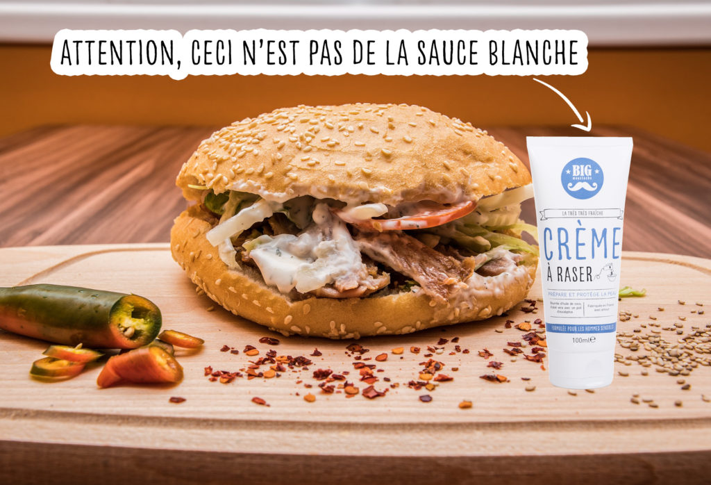 pourquoi chef kebab