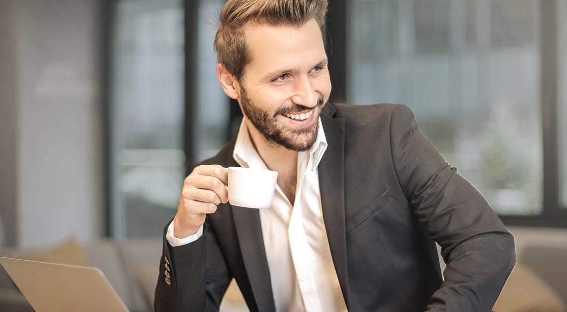 Quelle barbe pour un entretien d'embauche ?
