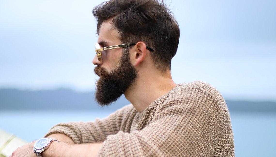 Les barbes tendances en 2019