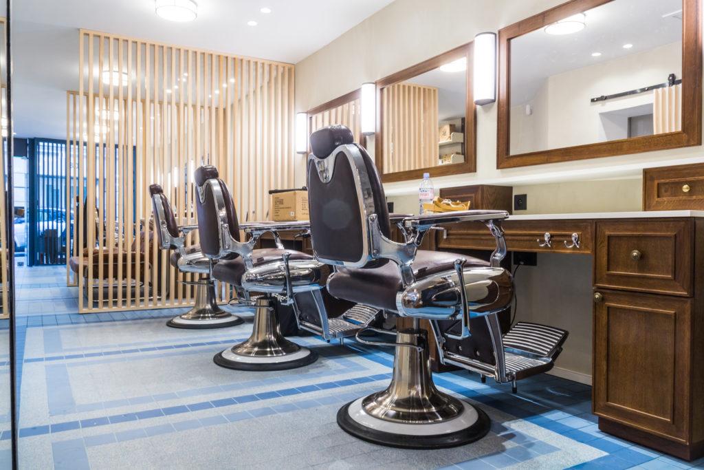 salon barbier paris