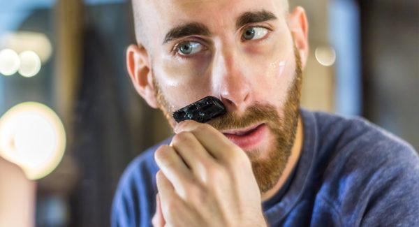 Comment tailler moustache