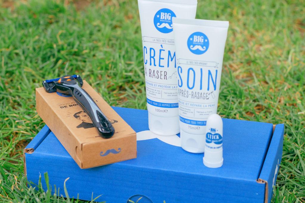 Les essentiels de rasage pour éviter le poil incarné