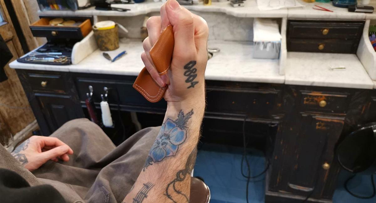 Quels Sont Les Endroits Les Plus Douloureux Pour Un Tatouage Big Blog