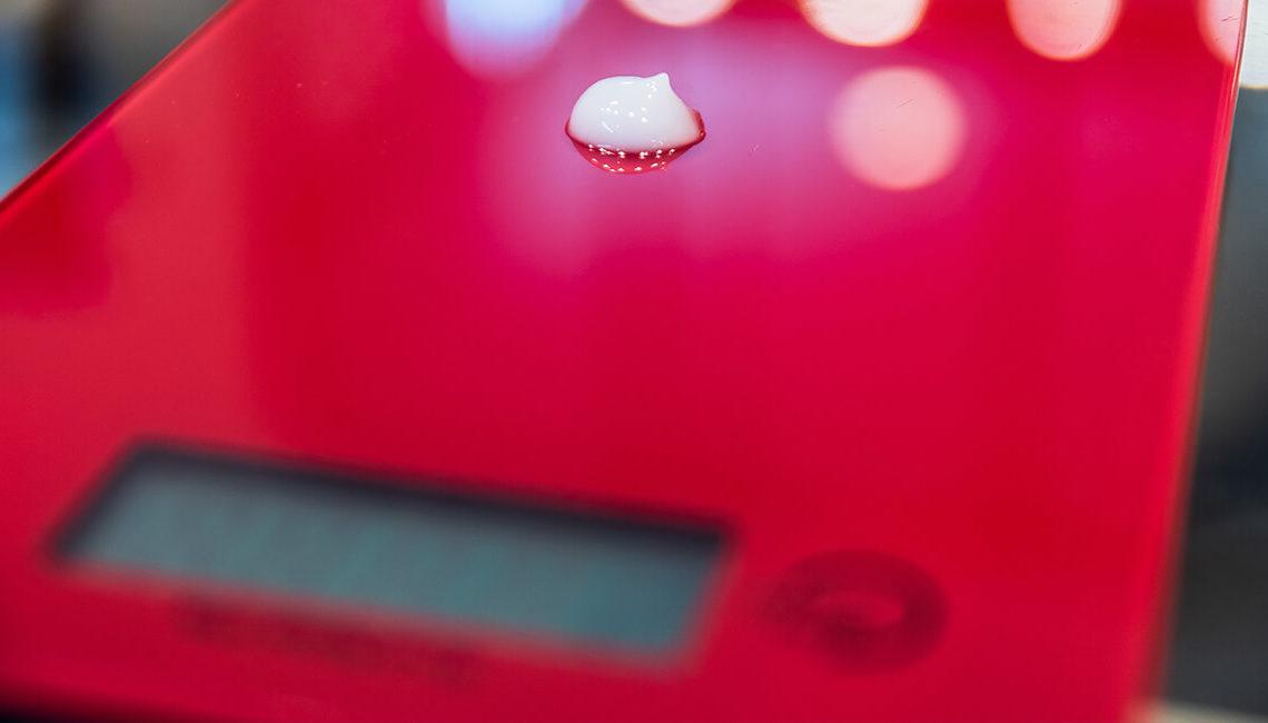 Quelle quantité dentifrice utiliser