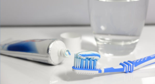 Comment entretenir brosse à dents