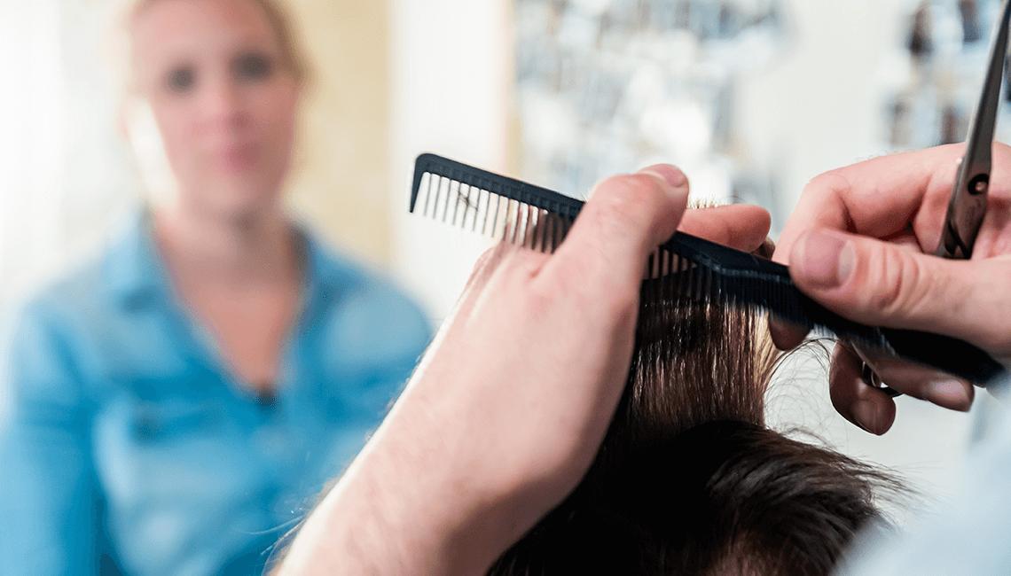 comment devenir barbier