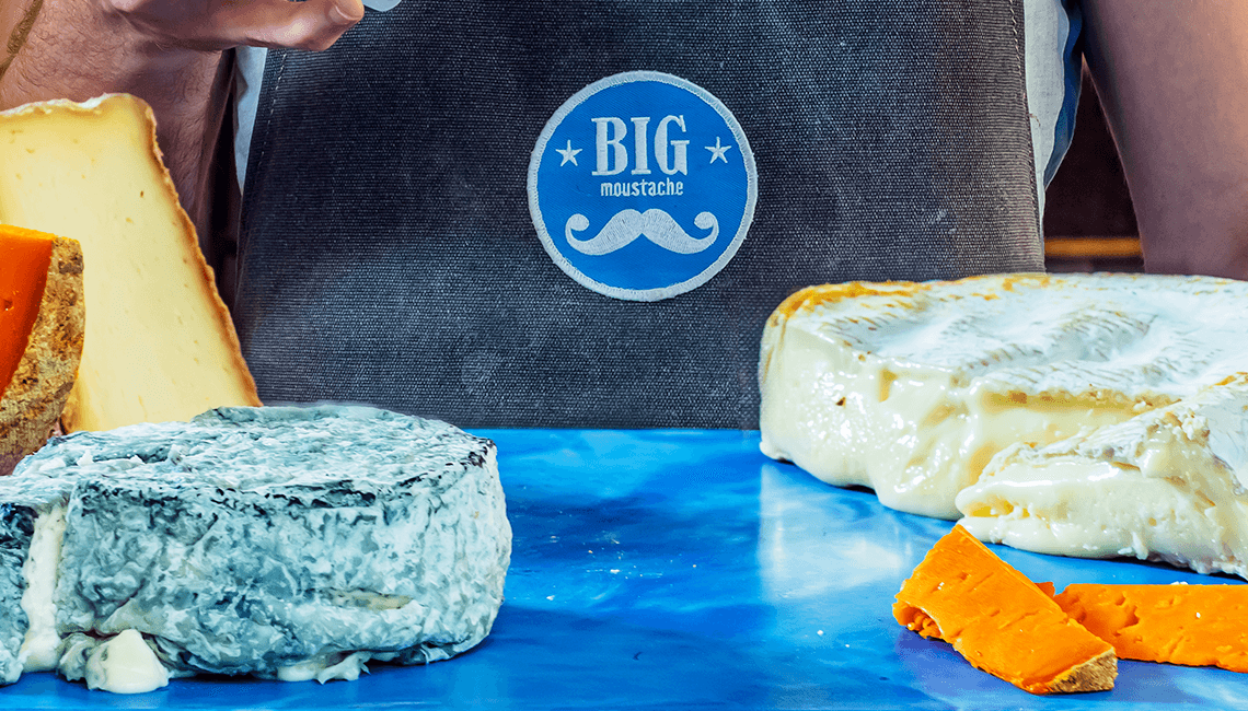 fromage idée cadeau