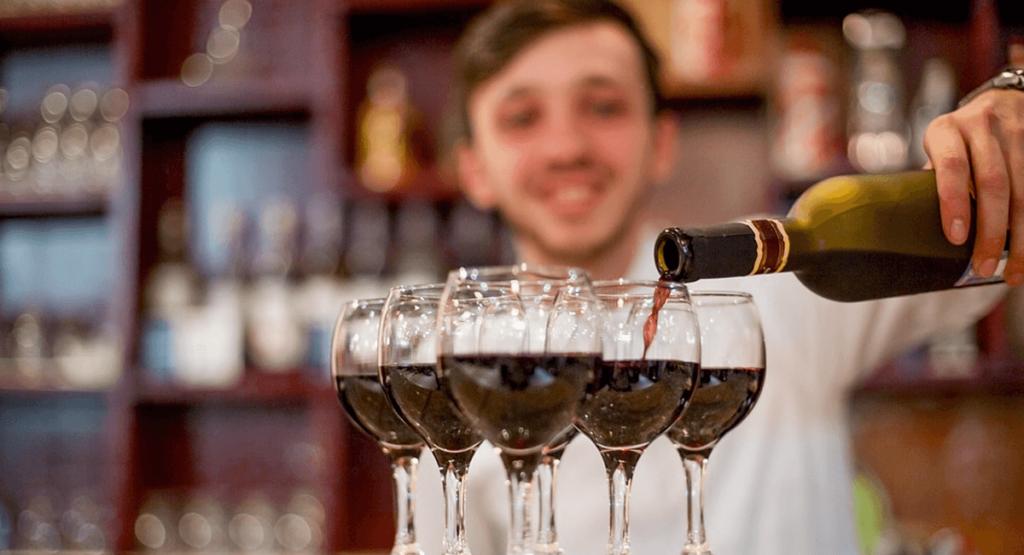 serveurs techniques vin