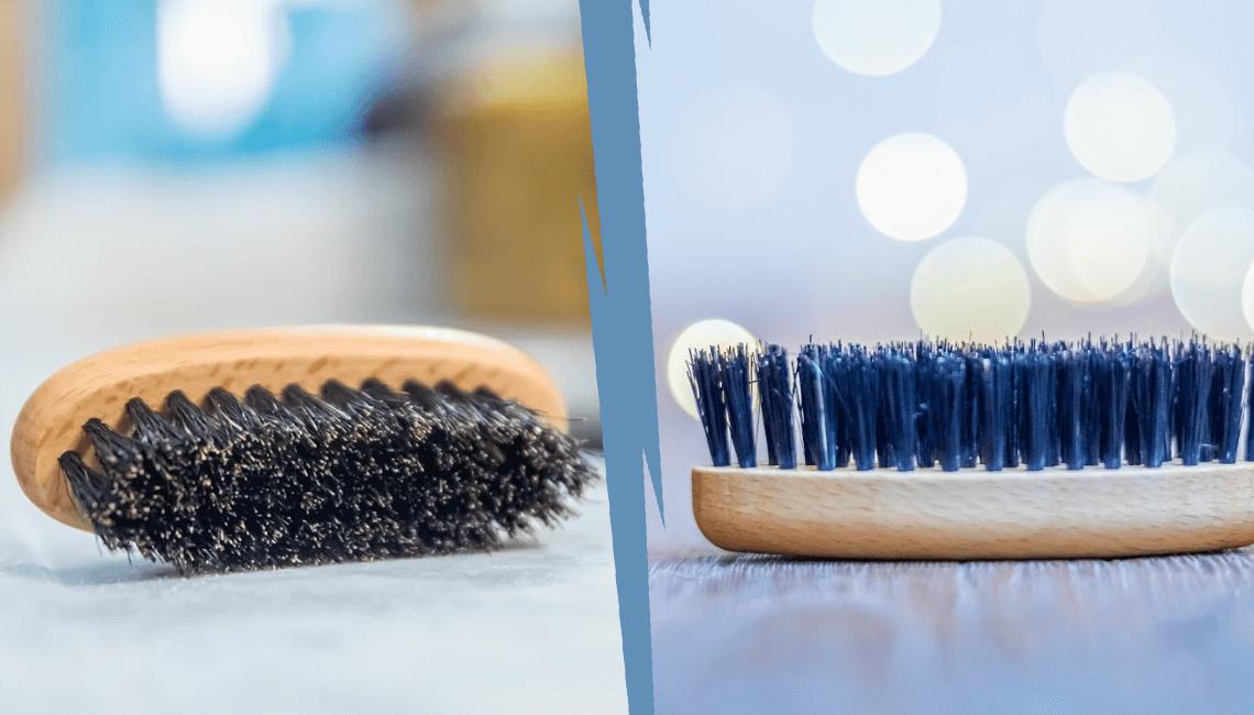 comment choisir brosse barbe