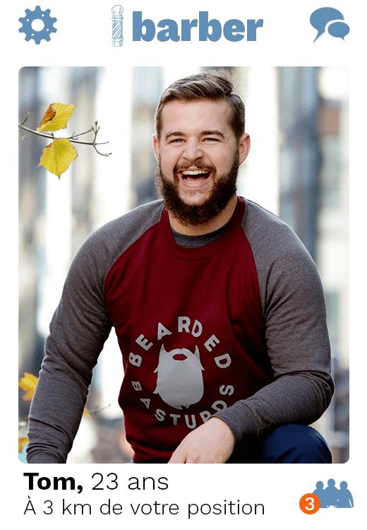 photo site de rencontre grosse barbe
