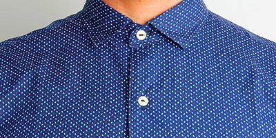 bouton chemise