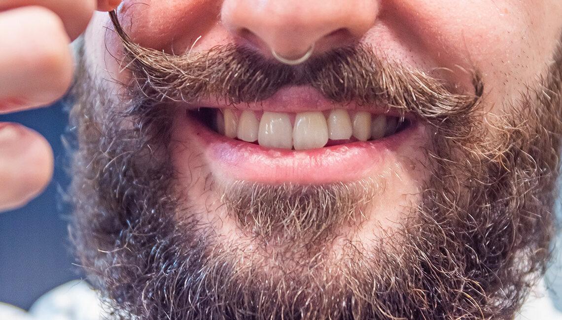 ingredient naturel barbe